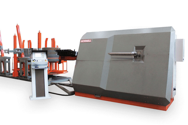 Μηχανήματα Επεξεργασίας Σιδήρου